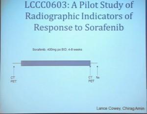 17 LCCC0603- A Pilot Study of Radiogrph