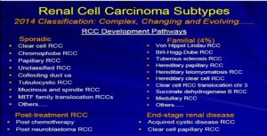 Path 7a RCC Subtypes